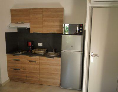 Appartement T2 N°2 HC